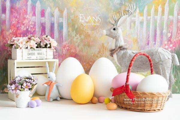 復活節,easter, 復活節bb攝影,bb復活節